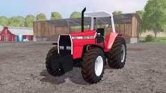 Massey Ferguson 680 para Farming Simulator 2015