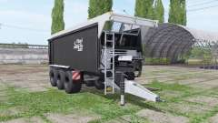 Fliegl ASW 381 GREEN-TEC