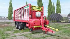 POTTINGER JUMBO 7210 combiline