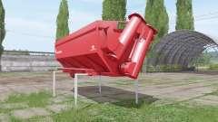ANNABURGER AW 22.16 para Farming Simulator 2017