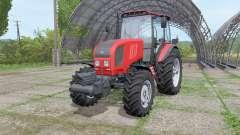 Belarús 1822 v1.2.3 para Farming Simulator 2017