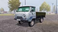 UAZ 33036