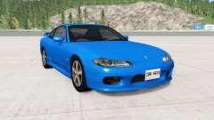 Nissan Silvia Spec-R Aero (GF-S15) 1999