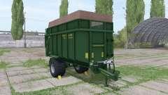 Fortuna FEM 120-5.6 para Farming Simulator 2017