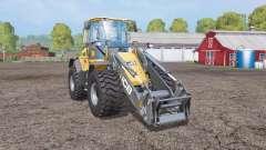 JCB 435S edit Pfrangi72 para Farming Simulator 2015
