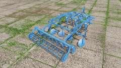 LEMKEN Kristall 9-300 v2.1.1 para Farming Simulator 2017