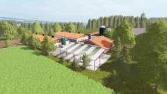 Suiza para Farming Simulator 2017