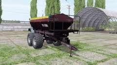 RU 7000 v1.4 para Farming Simulator 2017