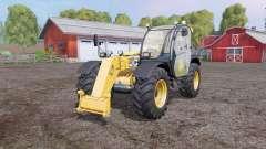 JCB 536-70 v1.0.0.1 para Farming Simulator 2015