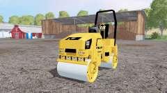 Caterpillar CB32 para Farming Simulator 2015