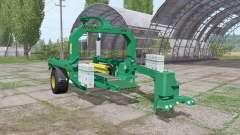 McHale 998 para Farming Simulator 2017