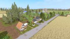 Frisian march v1.9 para Farming Simulator 2017