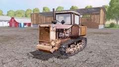 DT 75N v1.6 para Farming Simulator 2015