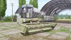 Fortschritt E 281-E v1.3 para Farming Simulator 2017