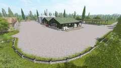 Sherwood Park para Farming Simulator 2017
