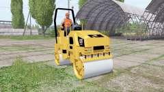 Caterpillar CB32
