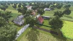 Bydlakowo para Farming Simulator 2017