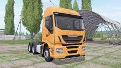 Iveco Stralis Hi-Way 560 2013