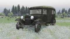 GAS 55 1938 Sanitarias