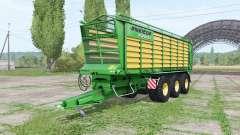 JOSKIN Silospace 26-50 v1.1 para Farming Simulator 2017