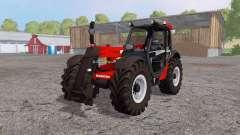 Manitou MLT 629 v3.0 para Farming Simulator 2015