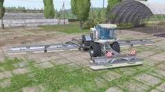 Krone BiG M 500 wide para Farming Simulator 2017