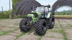 Deutz-Fahr Agrotron X720 IC Animation para Farming Simulator 2017