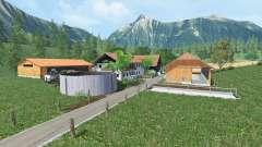 Bergmoor v0.9 para Farming Simulator 2015