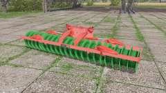 Holaras Stego 285-Pro para Farming Simulator 2017