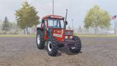 Fiatagri 80-90 DT para Farming Simulator 2013
