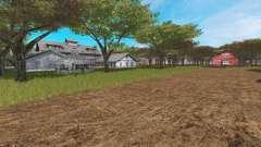 Fazenda Sao Pedro v1.2 para Farming Simulator 2017