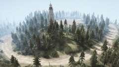 Wald para MudRunner