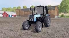 Belarús MTZ 1025 v1.3 para Farming Simulator 2015