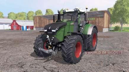 Fendt 1050 Vario S4 para Farming Simulator 2015