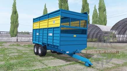 Kane MQ para Farming Simulator 2017
