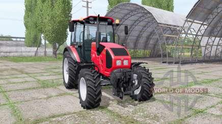 1523 v1.4 para Farming Simulator 2017