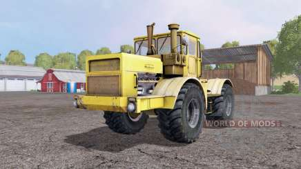 Kirovets K-701 para Farming Simulator 2015