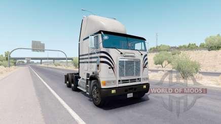 Freightliner FLB v2.0.2 para American Truck Simulator