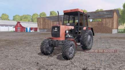 YUMZ 8240 para Farming Simulator 2015