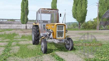 URSUS C-360 edit Hooligan334 para Farming Simulator 2017