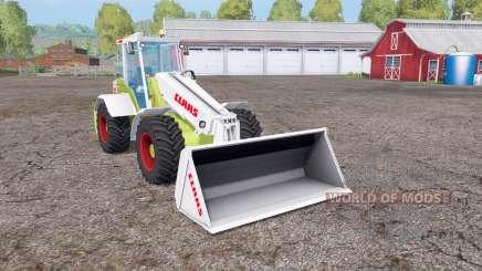 CLAAS Ranger 940 GX para Farming Simulator 2015