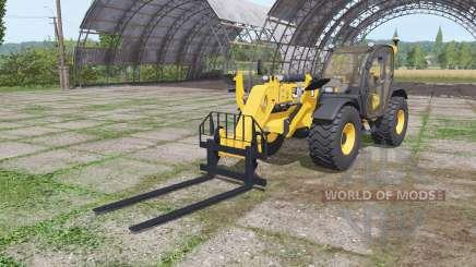 JCB 536-70 v2.0 para Farming Simulator 2017
