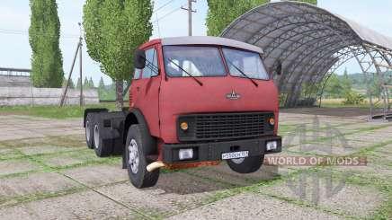 MAZ 515Б 1974 para Farming Simulator 2017