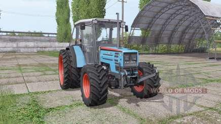 Eicher 2080 v2.0 para Farming Simulator 2017