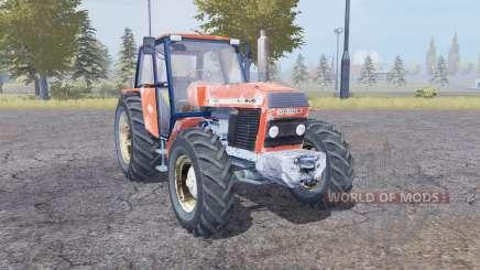 URSUS 1224 4x4 para Farming Simulator 2013