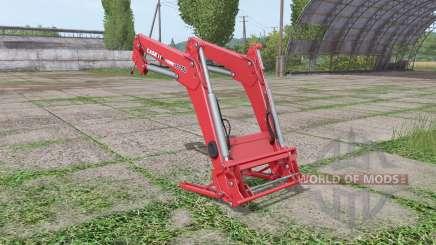 Case IH LRZ 150 para Farming Simulator 2017