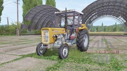 URSUS C-360 dynamic hoses para Farming Simulator 2017