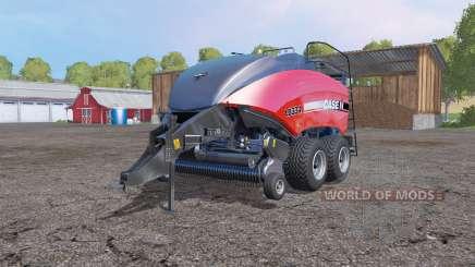 Case IH LB 334 v2.2 para Farming Simulator 2015