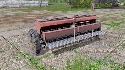 Astra 3.6 v3.0 para Farming Simulator 2017