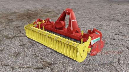 POTTINGER Lion 3002 v1.0 para Farming Simulator 2015